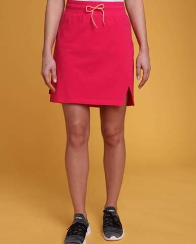 Červená sukňa LOAP