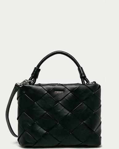 Čierna kabelka MEDICINE