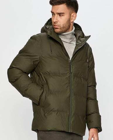 Bundy, kabáty Rains