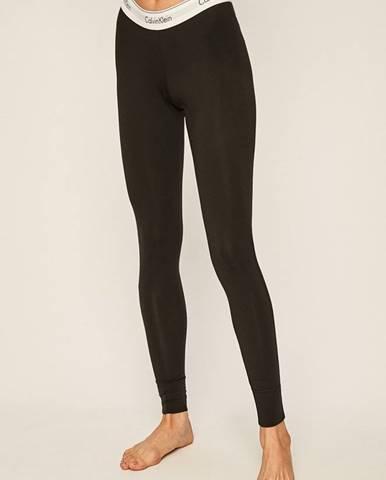 Čierne pyžamo Calvin Klein Underwear