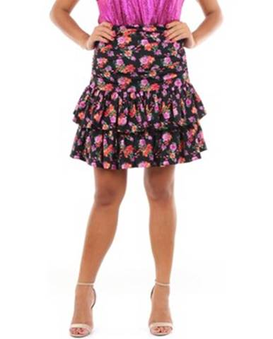 Viacfarebná sukňa Aniye By
