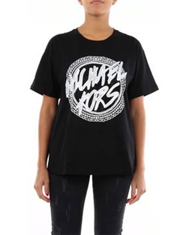 Viacfarebné tričko MICHAEL Michael Kors