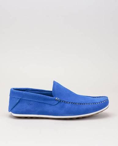 Modré mokasíny GOE