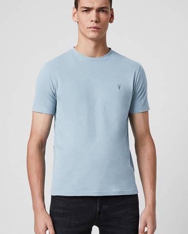 Modré tričko AllSaints