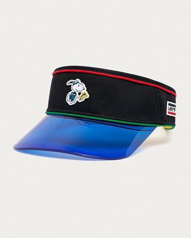 Čiapky, klobúky Levi's