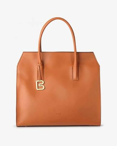 Hnedá kabelka Bree