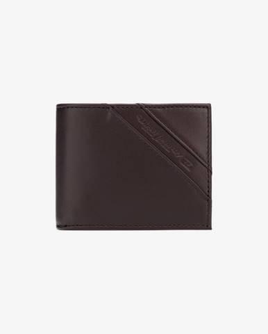 Hnedá peňaženka Diesel