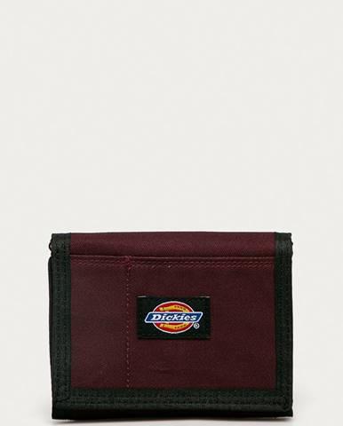 Burgundská peňaženka Dickies