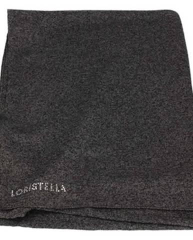 Čierna šatka Loristella