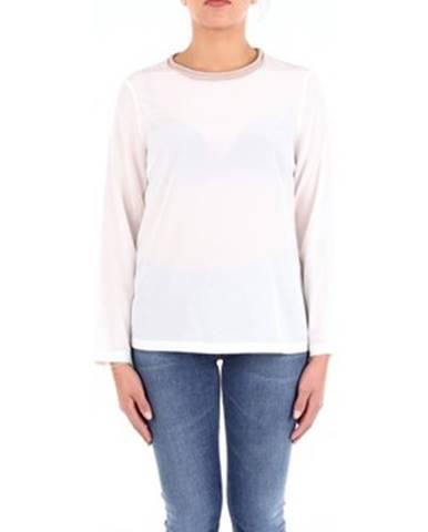 Béžový sveter Cappellini