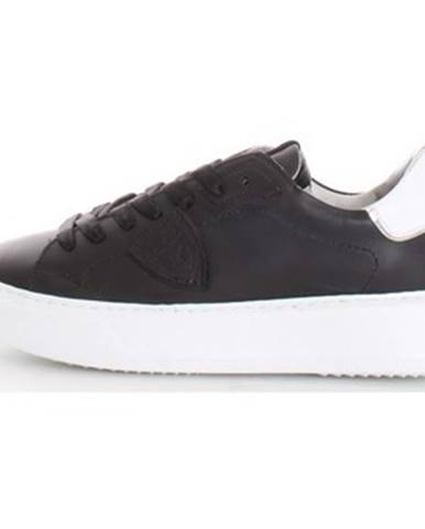 Tenisky, botasky Philippe Model