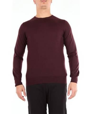 Červené tričko Barba Napoli