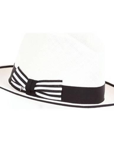 Biely klobúk Panizza 1879