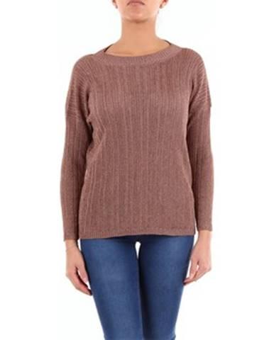 Hnedý sveter Momoni
