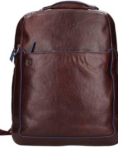 Hnedý batoh Piquadro