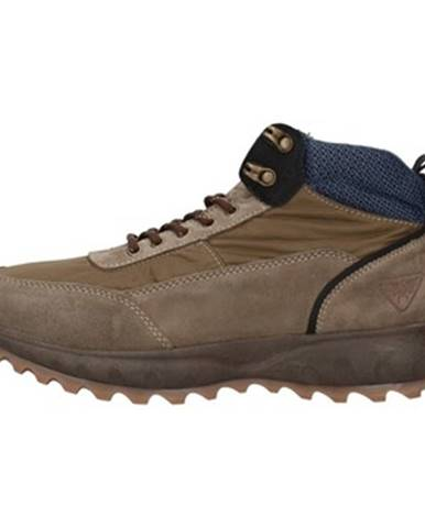Béžové topánky Docksteps