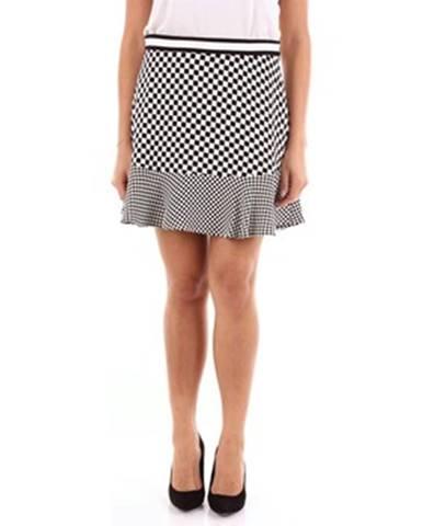 Viacfarebná sukňa MICHAEL Michael Kors