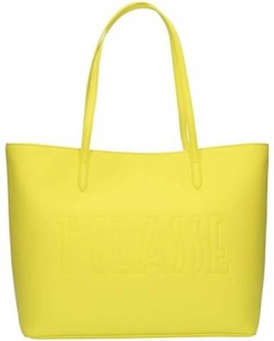 Žltá kabelka Alviero Martini