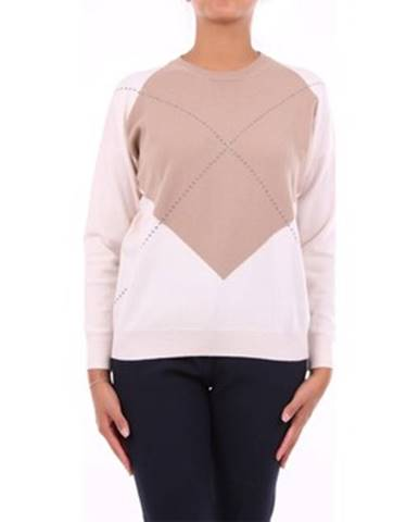 Viacfarebný sveter Peserico