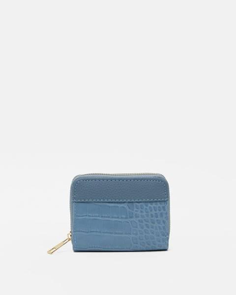 Modrá peňaženka Haily´s