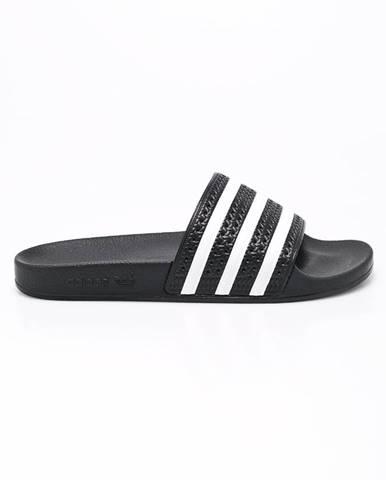 Sandále, žabky adidas Originals