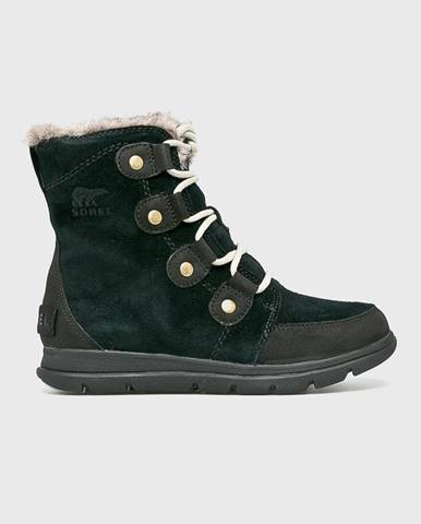 Zimná obuv Sorel