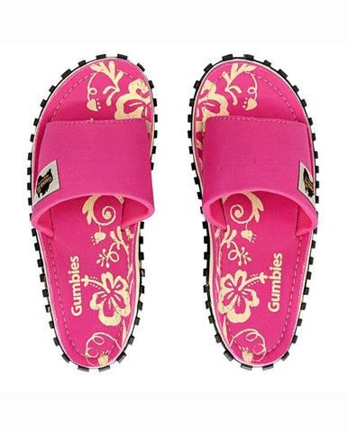 Sandále, žabky Gumbies