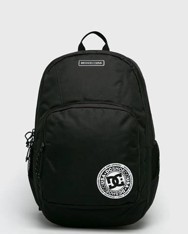 Čierny batoh DC