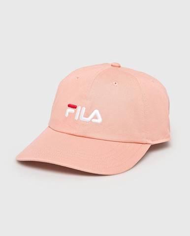 Čiapky, klobúky Fila