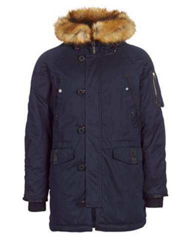 Bundy, kabáty Superdry