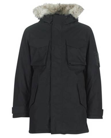 Bundy, kabáty Timberland