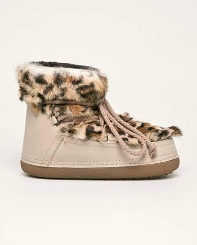 Zimná obuv Inuikii
