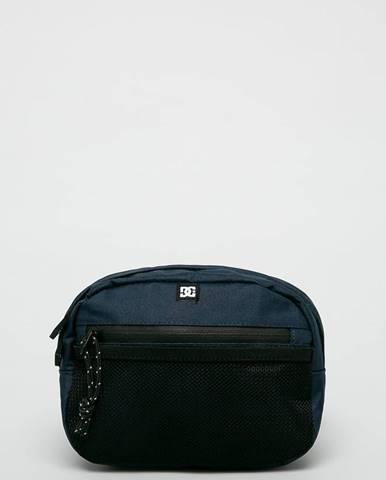 Tmavomodrý batoh DC