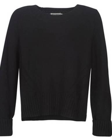 Čierny sveter See U Soon