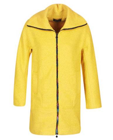 Bundy, kabáty Desigual