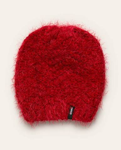 Červená čiapka Answear