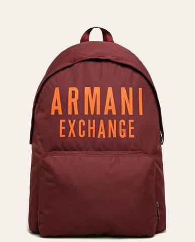 Batohy, ruksaky Armani Exchange