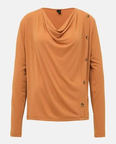Topy, tričká, tielka Vero Moda