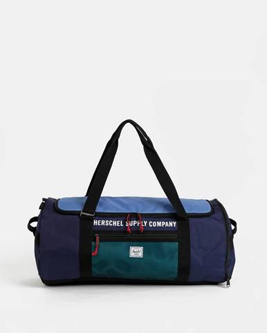 Tmavomodrý batoh Herschel Supply