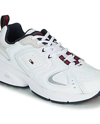 Tenisky, botasky Tommy Jeans