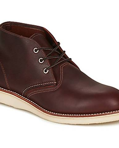 Topánky Red Wing