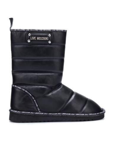 Zimná obuv Love Moschino