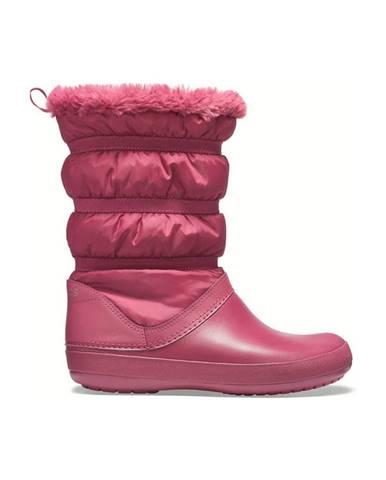 Zimná obuv Crocs
