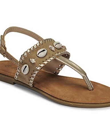 Sandále, žabky Moony Mood
