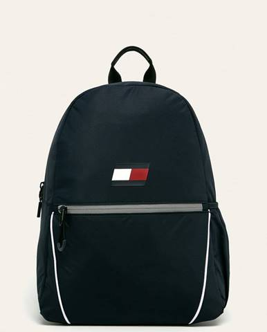 Tmavomodrý batoh Tommy Sport