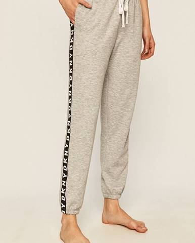 Sivé pyžamo DKNY