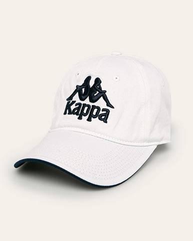 Čiapky, klobúky Kappa