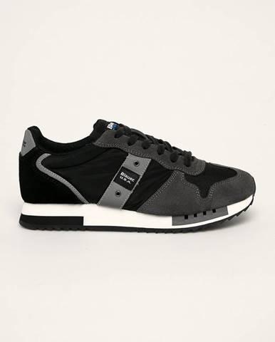 Topánky Blauer