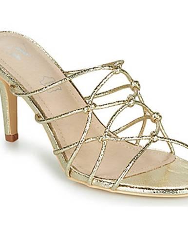 Sandále, žabky Vanessa Wu