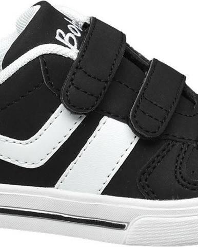 Topánky Bobbi-Shoes